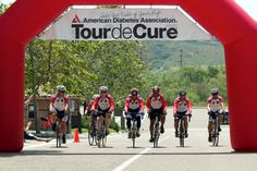 Join Team Eyecycle for the St.Louis, Mo / Grafton, Il. ride!