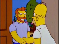 "Hank Scorpio | The 25 Best Onetime ""Simpsons"" Characters"