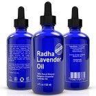 Lavender Oil – Big 4 Oz – 100% Pure