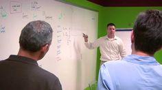 Make everywhere a collaborative work-space