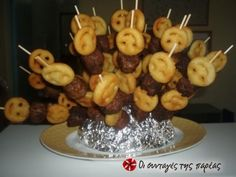 Dragon Party, Recipe Images, Cooking With Kids, Finger Foods, Food Art, Kids Meals, Party Time, Birthday Parties, Tasty