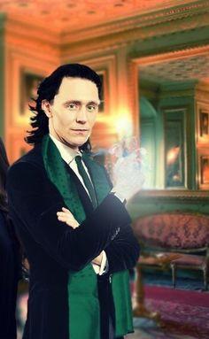 Loki Swave'