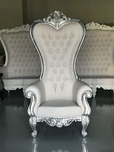 Buy and sell everything from cars and trucks, electronics, furniture, and more. Chair Photography, Party Photography, Wingback Chair, Armchair, White Wooden Rocking Chair, Queen Chair, Throne Chair, Hotel Lounge, Home Look