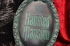 First Look at New Haunted Mansion Merchandise Appearing This Fall at Disney Parks « Disney Parks Blog