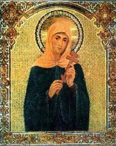 Agrippina, Martyr, of Rome. Patron of illnesses. Agrippina, pray for us! Catholic Online, Catholic Art, Catholic Saints, Roman Catholic, Catholic Catechism, Luke 9, St Clare's, Saints And Sinners, Early Christian