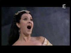 Juliette's Waltz Song from the Gounod opera ROMÉO ET JULIETTE ▶ Angela GHEORGHIU - Je veux vivre - Roméo et Juliette - YouTube