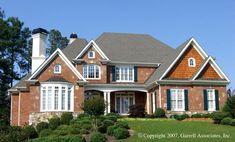 Houseplan 699-00003