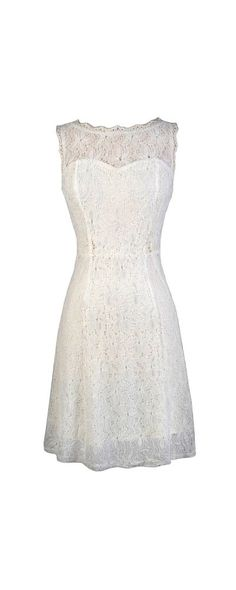 """This website has a lot of decent priced white dresses that could be for bridal shower, bachelorette party, rehearsal dinner, etc. Just don't use their color search, actually use the search bar for """"white"""", """"ivory"""", or """"silver"""""""