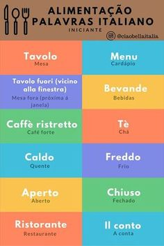Ciao Bella Itália