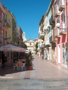 carloforte sardegna   cultura ligure in Sardegna
