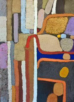 """Saatchi Art Artist Michele Cannavale; Painting, """"like stars"""" #art"""