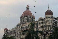 The Taj Mahal Palace – Mumbai (Bombay), Maharashtra