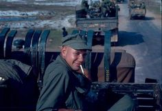 US Marine, 1967    Vietnam War