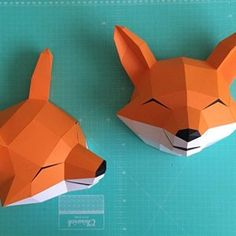 Half cat coming out of the wall: DIY this lowpoly papercraft sculpture from PDF pattern + step by step tutorial, Beginner friendly decor Origami 3d, Origami Bookmark, Paper Angel, Diy And Crafts, Paper Crafts, First Anniversary Gifts, Animal Decor, Paper Texture, Picture Frames