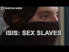 ISIS Sex Slaves - Documentary