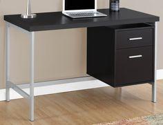 Computer Desk With Storage And File Cabinet | Decor | Pinterest | Desks And  Storage
