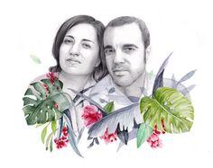 ¡Hola! Bienvenida a Mooi. Somos Matilda Navarro y Martín Montañés, compañeros de aventura desde hace más de 18 años. Nacimos a finales de l...