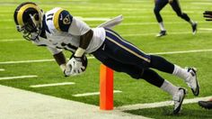 NFL Fantasy Waiver Wire for Week Tavon Austin Out the Gate