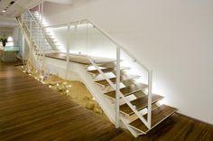 Loja Light Design - Galeria de Imagens   Galeria da Arquitetura