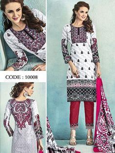 Bollywood Designer Indian Pakistani Salwar New Kameez Dress Suit Ethnic Anarkali #TanishiFashion