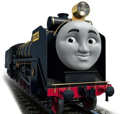 Thomas the Tank Engine locomotive coming to Japan in 2014 Thomas And Friends Movies, Friend Birthday, 4th Birthday, Train Drawing, Railroad Pictures, Train Party, Thomas The Tank, Cartoon Shows, Free Games