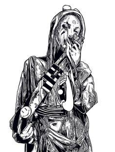 (via ArtStation - pain 04 pain )  http://ift.tt/2drRtkK