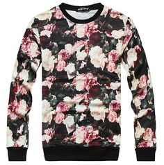 [Amy] free shipping 2014 men/women sweatshirt 3D printed full of roses o-neck pullover casual dress men's hoodies thin tops - http://nklinks.com/product/amy-free-shipping-2014-men-women-sweatshirt-3d-printed-full-of-roses-o-neck-pullover-casual-dress-men-s-hoodies-thin-tops/