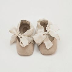 Baby shoes. Get eco friendly soft sole genuine leather baby shoes made at ShoeOrigin.com