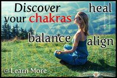 CHAKRA DIAGNOSTICS! Learn about how your chakras can be excessive or deficient, and what that means in terms of behavior and treatment in this FREE TELECALL! http://www.sacredcenters.com/campaigns/chakra-diagnostics/