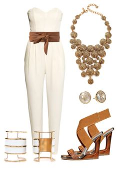 """Jumpsuit"" by hope-houston on Polyvore"
