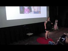 Change Your World, not Your Body: The Social Impact of Body Love   Jes Baker   TEDxTucsonSalon