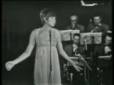 The World's Greatest Voice, the late & always great...Cilla BLACK ANYONE WHO HAD A HEART - YouTube