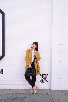 Le Blog de Betty / Hello 2015 //  #Fashion, #FashionBlog, #FashionBlogger, #Ootd, #OutfitOfTheDay, #Style