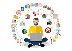 Dijital pazarlama uzmanı ne iş yapar, kaç lira maaş alır, görev tanımı nedir, bir dijital pazarlama uzmanında bulunması gereken kriterler nelerdir? Yeni nesil pazarlamacılık olarak bilinen dijital pazarlamacılık türleri ile bire bir hedef kitlenize uygun içerik üretmek mümkün. Analiz ve trend takibi oldukça önemli..  http://tugaycelik.com/dijital-pazarlama-uzmani/