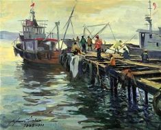 ayhan türker Safe Harbor, Istanbul, Painters, Art, Google, Facts, Art Background, Kunst, Gcse Art