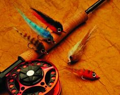 Kinky Muddler | Fly Tying patterns | Fly dreamers