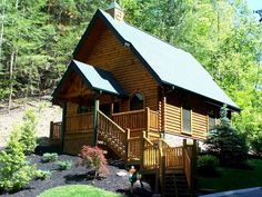 small chapels little log wedding chapel gatlinburg tn our litlle log wedding chapel