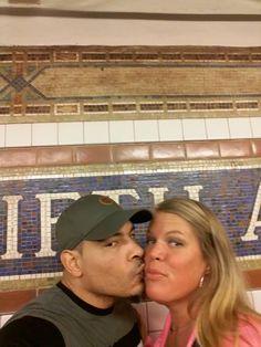 Train station, Manhattan