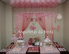 Como fazer um lindo painel de festa – Faça você mesmo – Blog Inspire sua Festa