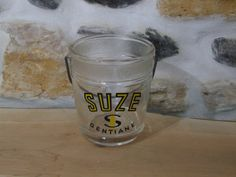 Suze Ice Bucket by VintageRetroOddities on Etsy