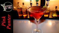 Receta del cocktail Martini Pink Panter Visita mi blog con recetas, noticias, fotografías, etc ... http://www.barmaninred.com Ingredientes: - 1 oz (30 ml) Vo...