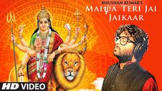 HappyNavratri to all as the holy festival is started and on this occasion singer Arijit Singh sung a beautiful dharmik song Maiya Teri Jai Jaikaar.