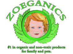 Love partnering with:  www.zoeganics.com  Non-toxic, plant-based, wonderful smelling cleaners for our homes!