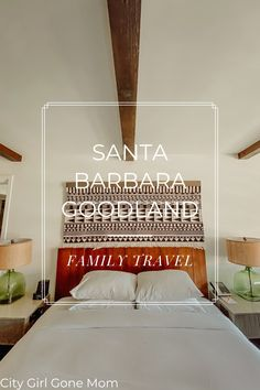 From being greeted with a cold beer to a vinyl record checkout station, Santa Barbara's Kimpton Goodland delivers not just a stay, but a story. #familytravel #travel #californiatravel #kimptongoodland #santabarbara Victrola Record Player, Vinyl Record Shop, San Diego Vacation, Couples Vacation, California Vacation, Welcome To The Family, Mommy Style, Hand Painted Furniture, Travel Aesthetic