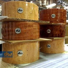 DW Snare Shells