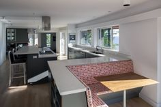 Parry Sound Renovation by Altius Architecture | HomeDSGN, a daily source for inspiration and fresh ideas on interior design and home decoration.