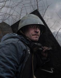 Ukraine: la bataille de Kiev d'Eric Bouvet