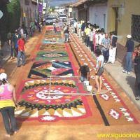 Foto de Comayagua, Honduras
