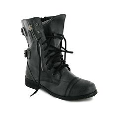 This exact boot! Or another super cute black combat boot thats cheap