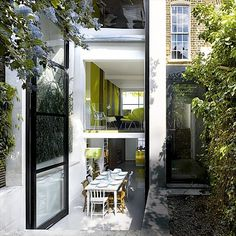 Modern extensions - pick of the best